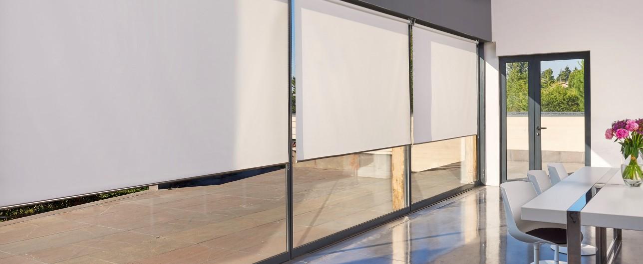 Franciaflex Fabricant De Fenêtre Porte Store Sur Mesure