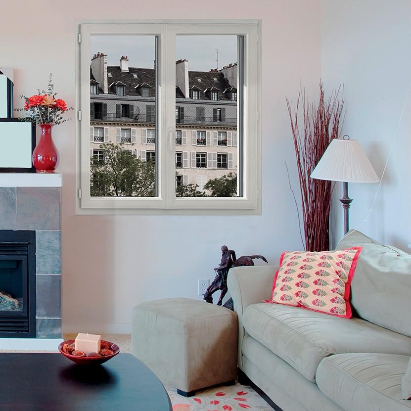 fen tre et porte fen tre pvc perf o franciaflex. Black Bedroom Furniture Sets. Home Design Ideas