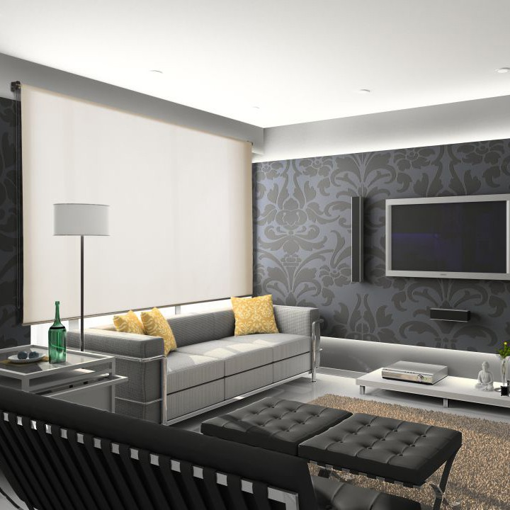 store enroulement select franciaflex. Black Bedroom Furniture Sets. Home Design Ideas