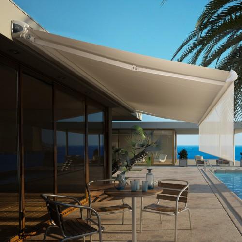 store banne f tuna franciaflex. Black Bedroom Furniture Sets. Home Design Ideas