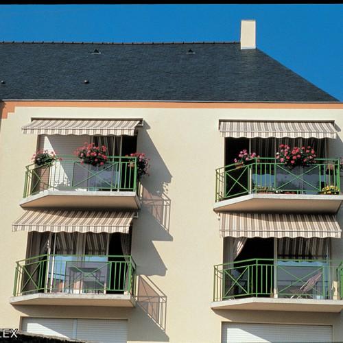 Store banne super ou mini super franciaflex - Store banne franciaflex ...