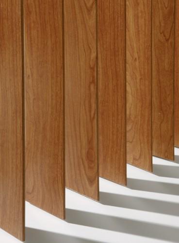 Store bandes verticales select franciaflex for Store a lamelle exterieur
