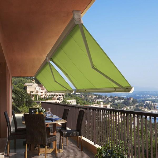 Store banne f ria franciaflex - Store exterieur terrasse ...