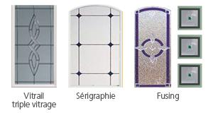 equipements pour la porte d 39 entr e franciaflex. Black Bedroom Furniture Sets. Home Design Ideas