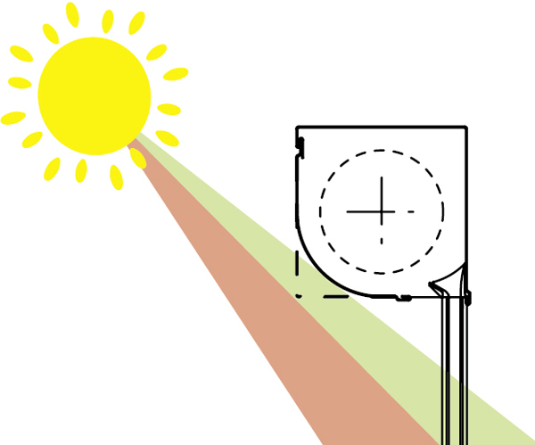volet roulant r novation renobloc solaire franciaflex. Black Bedroom Furniture Sets. Home Design Ideas